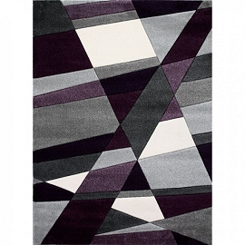 Power Loomed Rug