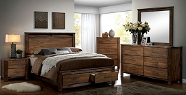ELKTON - Bedroom collection