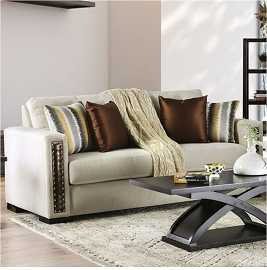 Chubbuck Sofa and Love Seat Set
