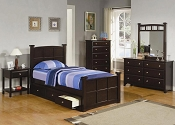 Twin Traditional Bed Frame