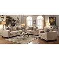 Lyonesse Sofa with Loose Pillow Back Cushions