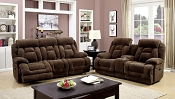 Grenville Power Assist Recliners Sofa Collection