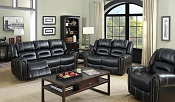 Frederick Motion Recliner Sofa