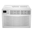 CROSLEY Mid-Size Window Coolong Air Conditioner 10,000 BTU 115 Volt