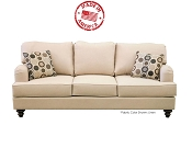 Charlotte Sofa Collection