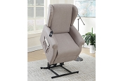 Fabric Motion Lift Chair- color option