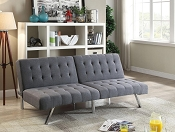 Adjustable Sofa Bed- color option