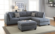 3pc Sectional-color option