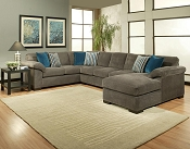 Large Sectional-color option