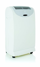 Friedrich  11,600 BTU  Compact Portable Room Air Conditioner  115 Volt