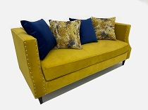 Parris Collection Sofa