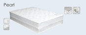 Pearl Mattress Set