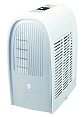 Friedrich  8,000 BTU  Compact Portable Room Air Conditioner cool & heat  115 Volt