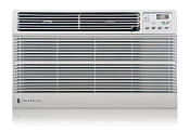 Friedrich 8,000 BTU Uni-Fit Series Room Air Conditioner with Electric Heat 3,850 Heat  115V
