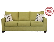 2 Pcs Hudson Sofa Set Collection