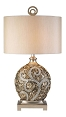 Traditional Table Lamp