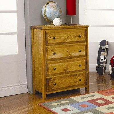 4 Drawer Line Chest
