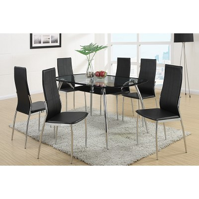 Rectangular Shaped Dinette Set