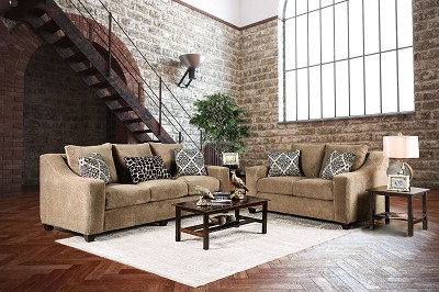Sullivan - 2 Pc Sofa Set