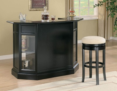 Contemporary Bar Unit