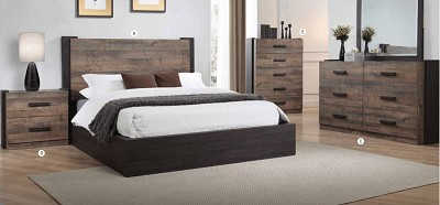 Weston collection Bed Frame