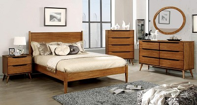 Lennart Bedroom Collection- Color option
