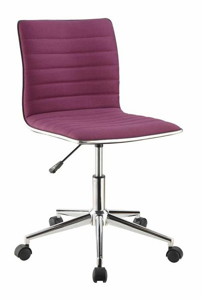 Fabric Upholstered Office Chair-color option