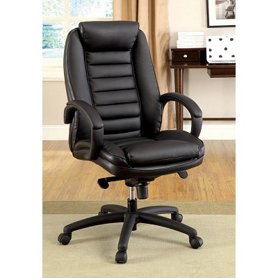 Well Padded Executive Office Chair