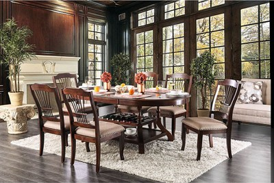 Jordyn Dining Table Set