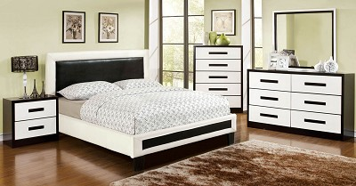 European Queen Bed Frame