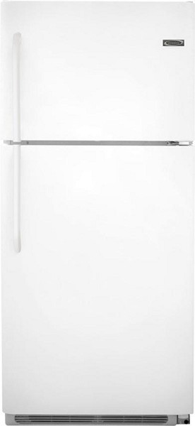 Crosley 18.2 Cu. ft White Refrigerator