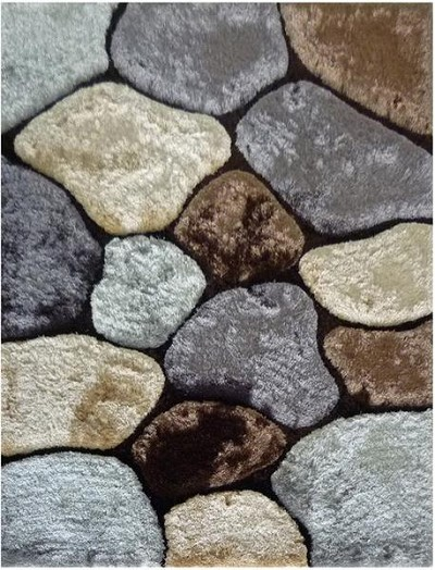 Pebble Rocks Rug