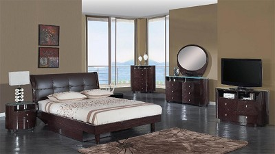 Encore Queen Bed Frame