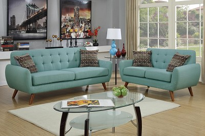 2 Pcs Modern Sofa Set (out of stock) call store for ETA