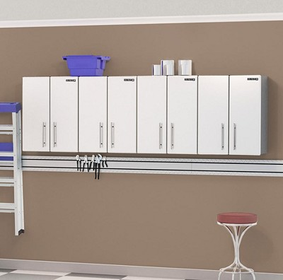 4 Piece Wall Cabinet Kit