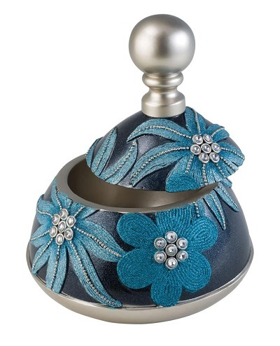 Blue Decorative Box